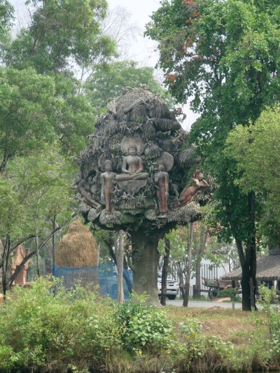 22-Ancient City -  Samut Prakan