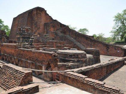Rajgir – Nalanda