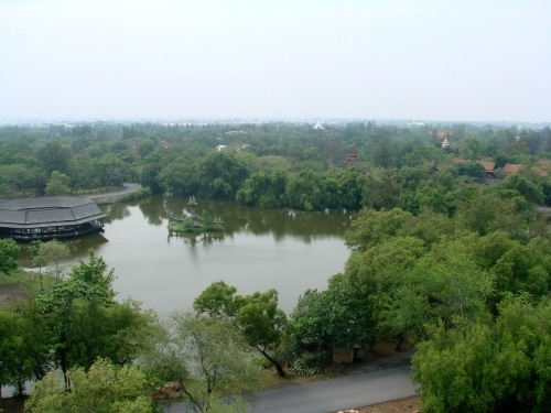 20-Ancient City Samut Prakan