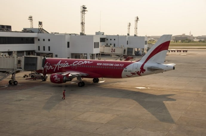 air asia don muang bangkok