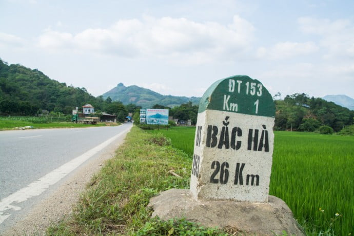 roadtrip moto nord vietnam bac ha