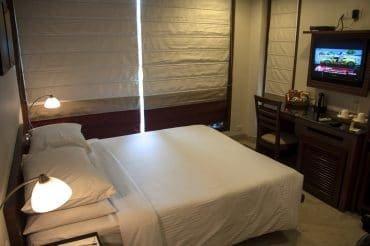 chambre-hotel-casa-fortuna-calcutta-inde
