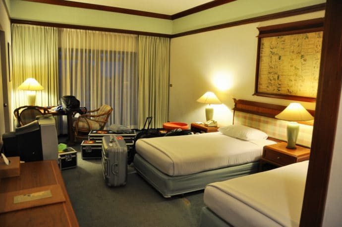 chambre imperial golden triangle resort chiang saen