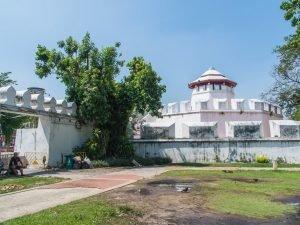 Bangkok : La bataille du fort Mahakan