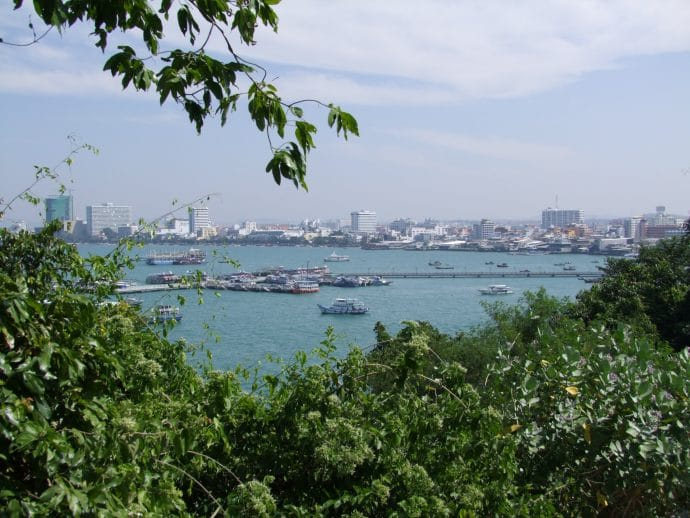 point de vue pattaya