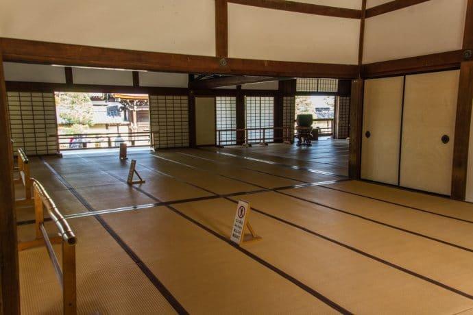 temple tenryu-ji kyoto - japon