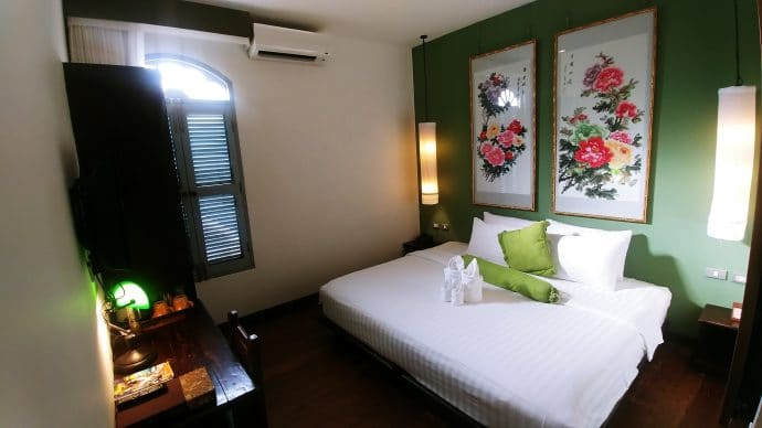 chambre the memory at on on hotel - phuket town