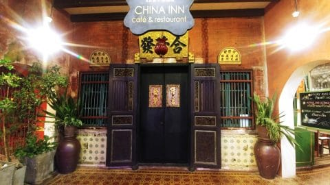 china inn cafe restaurant phuket town