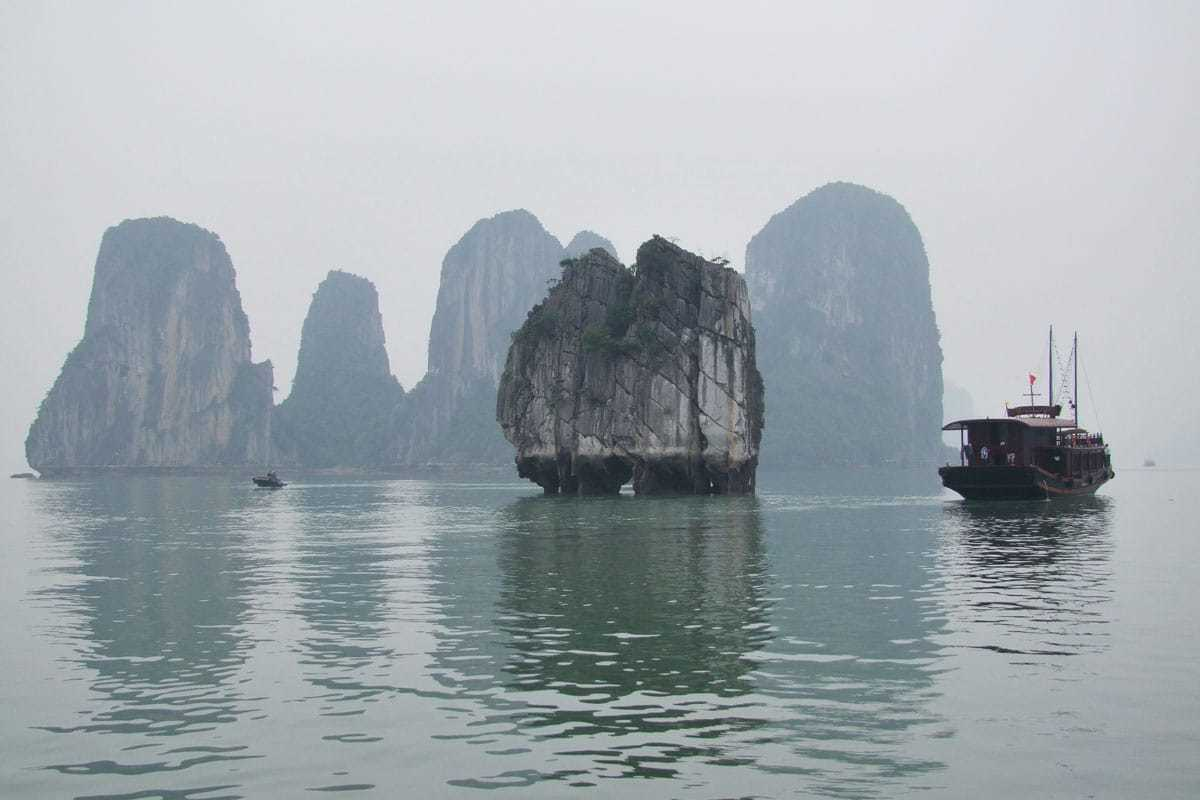 cover halong bay vietnam gallerie photos