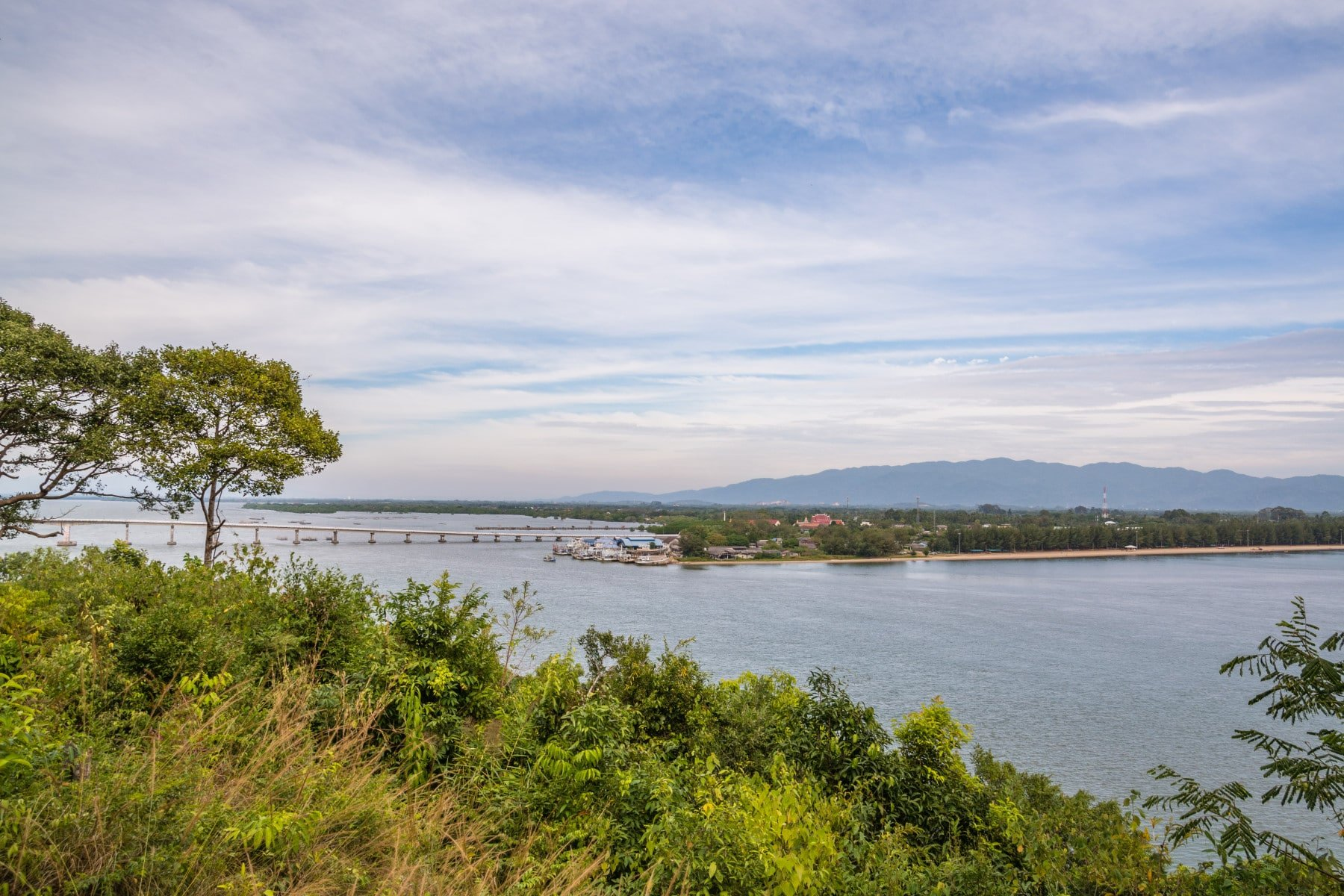 point de vue laem sing - chanthaburi