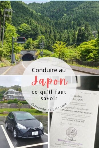 pinterest conduire au japon